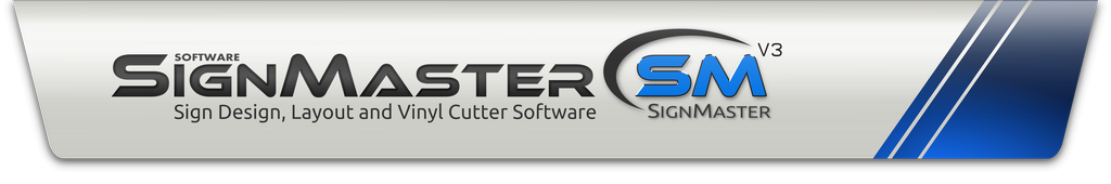 SignMaster Basic+ARMS (CUT+ARMS) | SignMaster Software